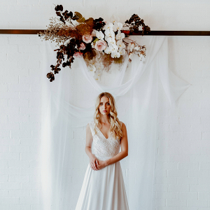 Sierra Wedding Dress
