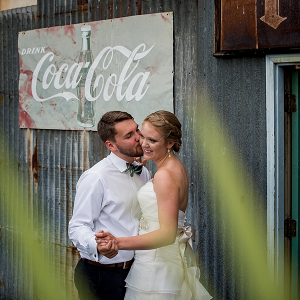 Cuban Restaurant Wedding
