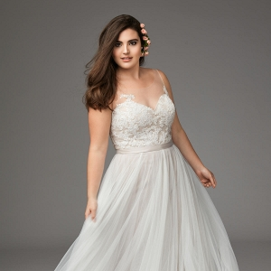 Watters Azriel Wedding Dress