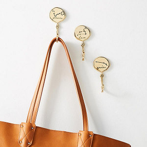 Zodiac Bag Hook