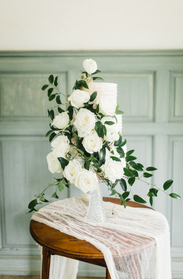 cake wedding inspiration