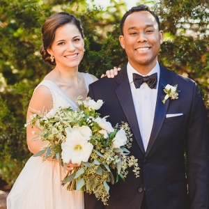 Josephine Butler Parks Center brunch wedding