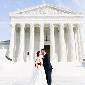 supreme court wedding first look