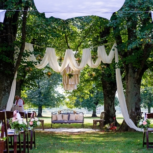 Charlottesville Mulicultural wedding ceremony