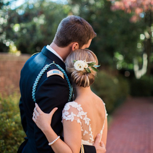 Chic DC wedding