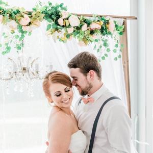 Couple portraits wedding